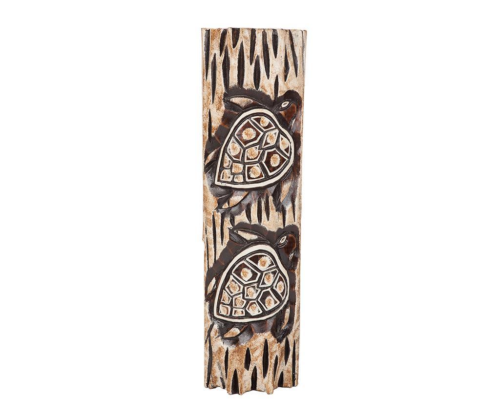 Decoratiune de perete Turtle Family