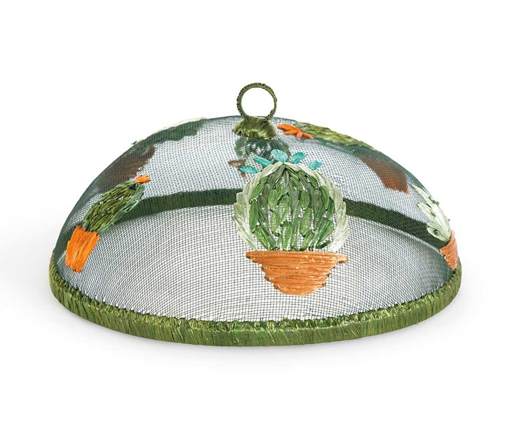 Capac pentru platou Cactus - Excelsa, Verde de la Excelsa