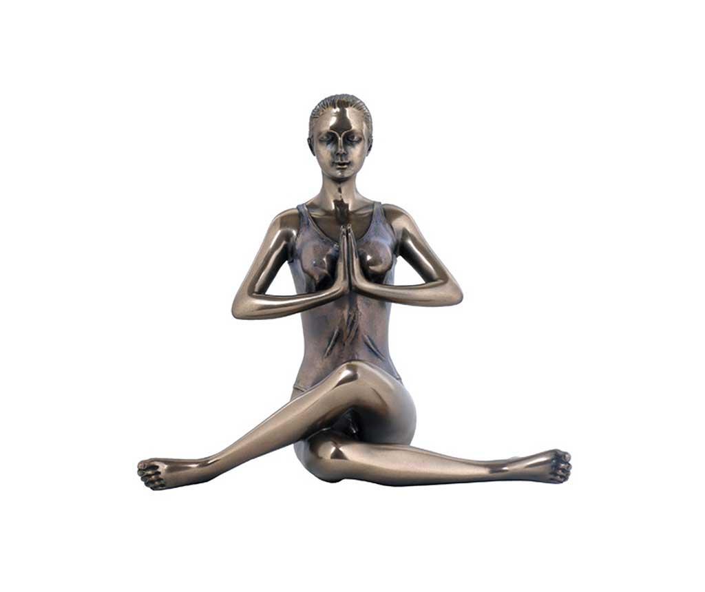 Decoratiune Yoga Cow Pose imagine