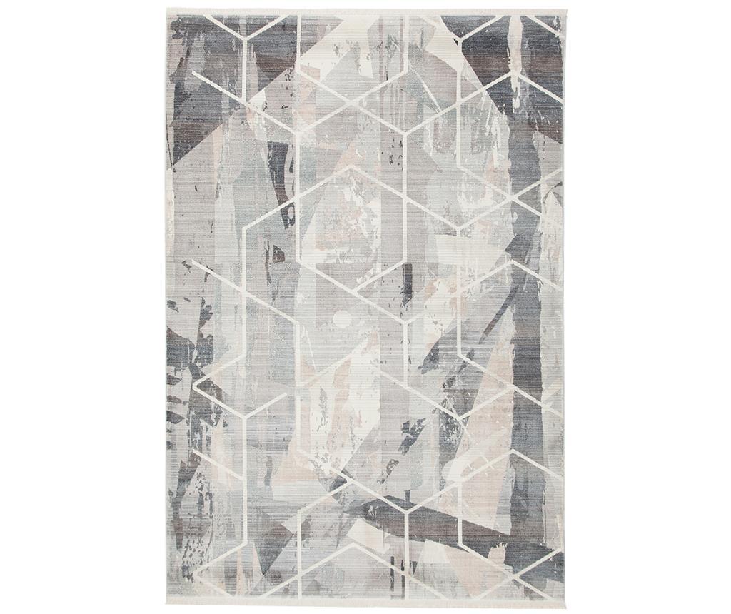 Covor My Laos Taupe 80x235 cm - Obsession, Maro imagine