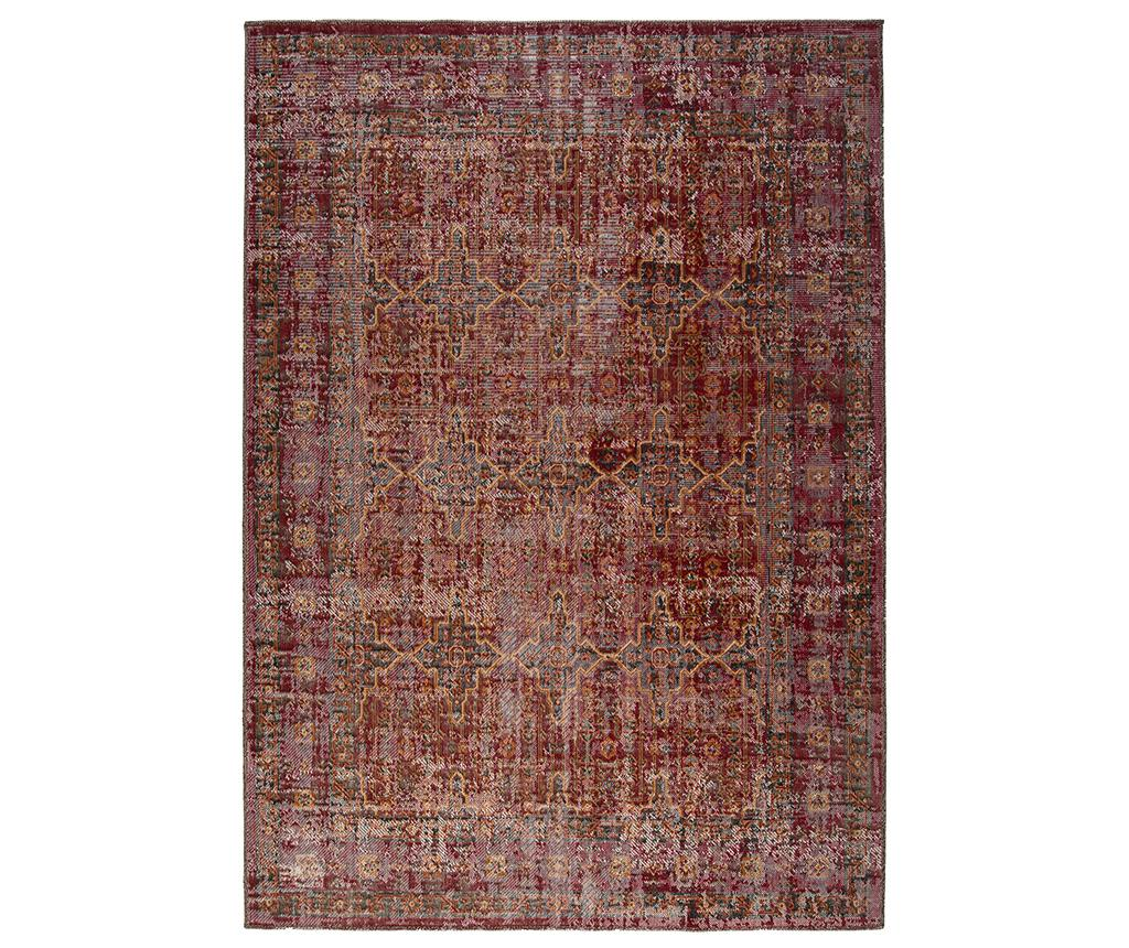 Covor Tilas Red 80x150 cm - Obsession, Rosu imagine