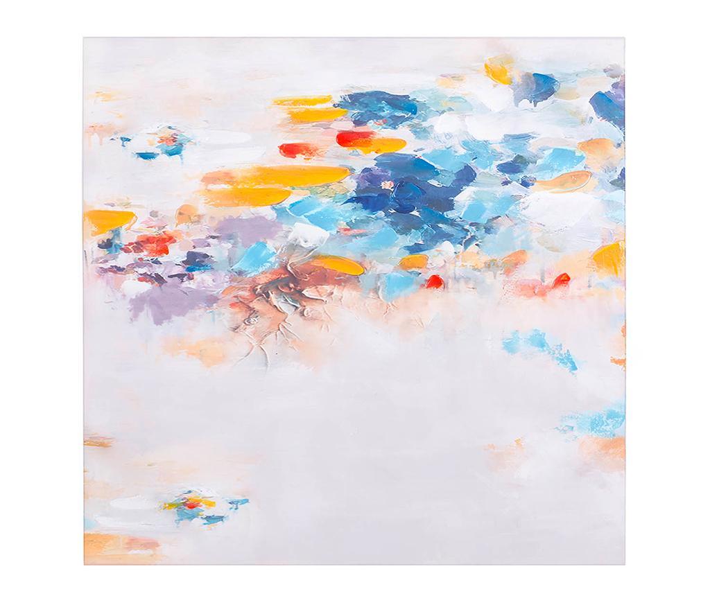 Tablou Tuscany 110x110 cm