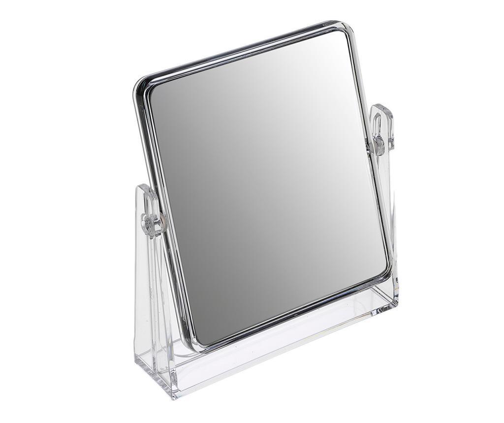 Oglinda de masa Grow - TFT Home Furniture, Alb