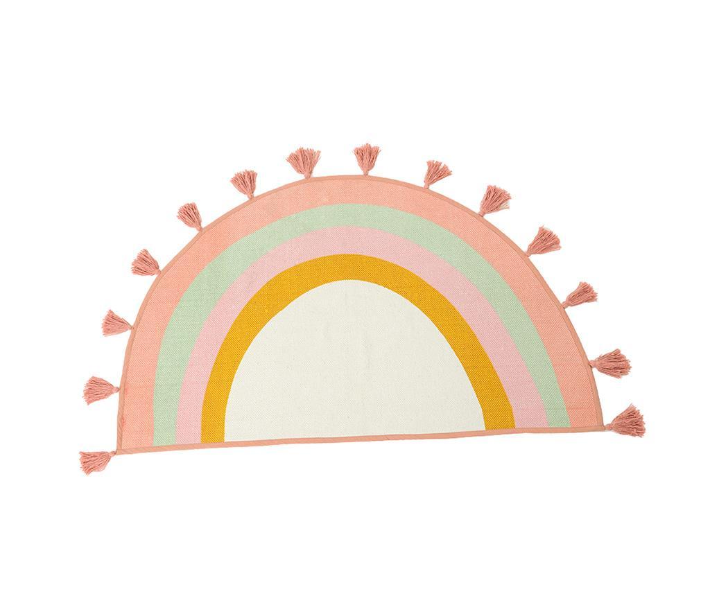 Covor pentru copii Rainbow 65x115 cm