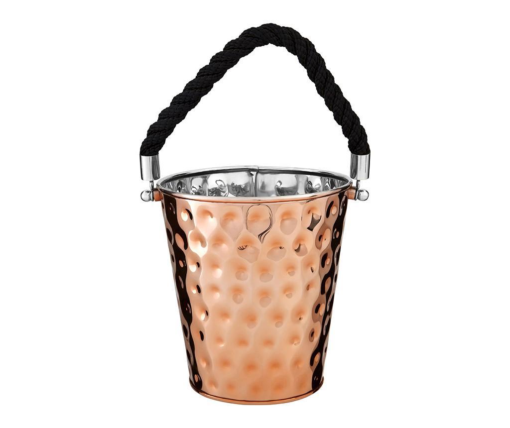 Cos Party Bucket M - Premier, Galben & Auriu,Gri & Argintiu imagine
