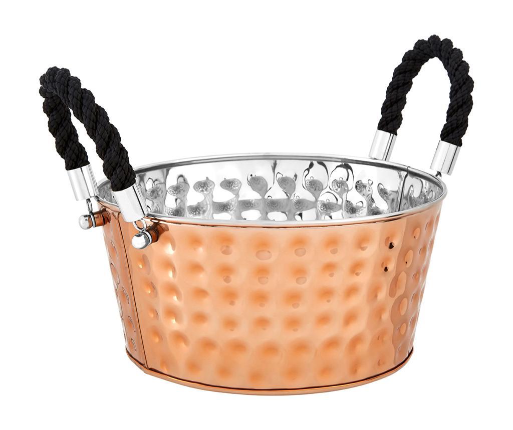 Cos Party Bucket L - Premier, Galben & Auriu,Gri & Argintiu imagine