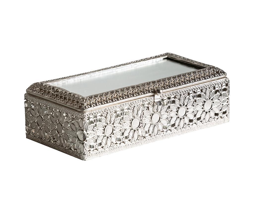 Dekorační krabice s víkem Medina