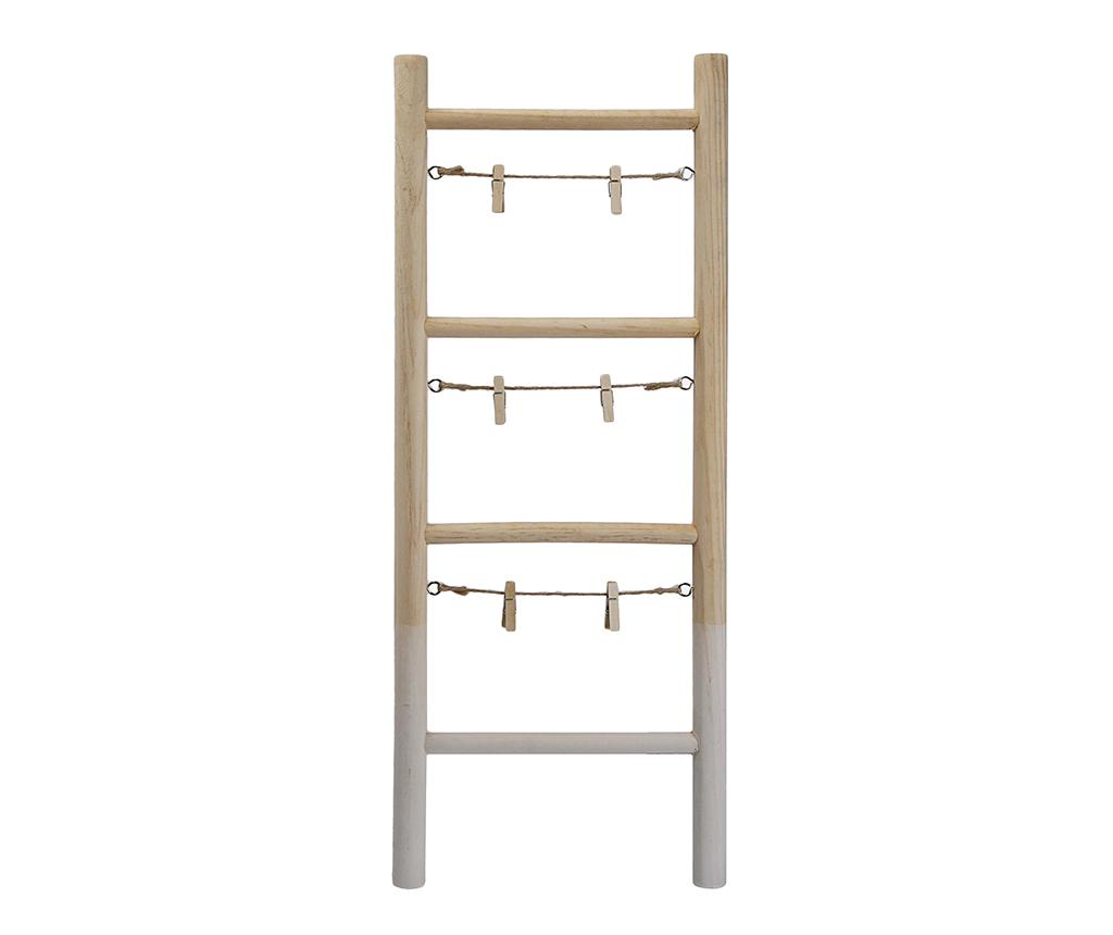 Panou 3 fotografii Ladder imagine