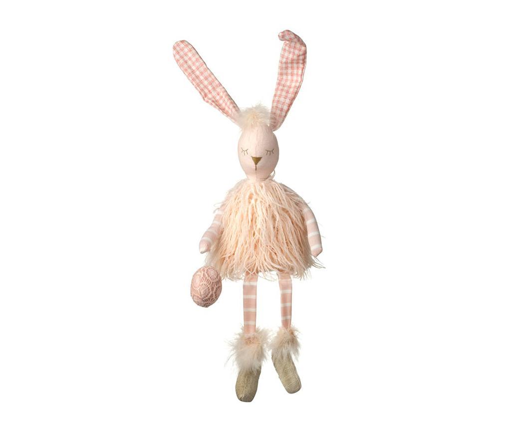 Decoratiune Rabbit Pink imagine