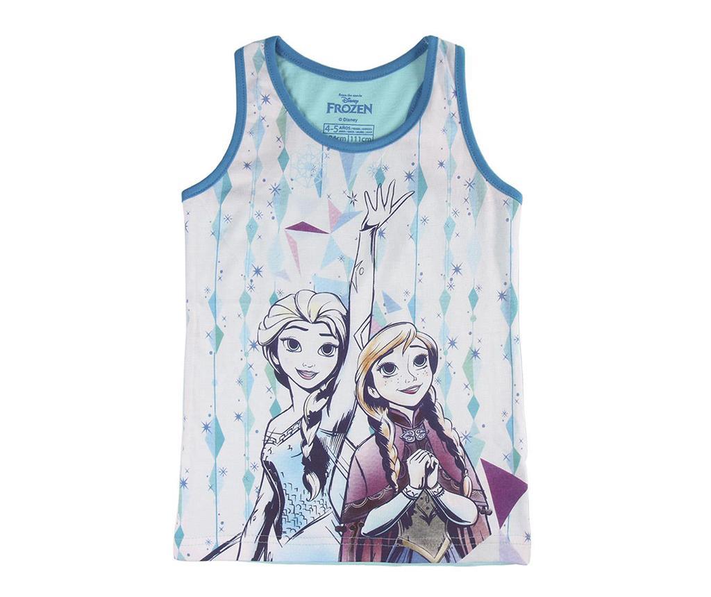 Maiou copii Frozen Princesses 6 ani