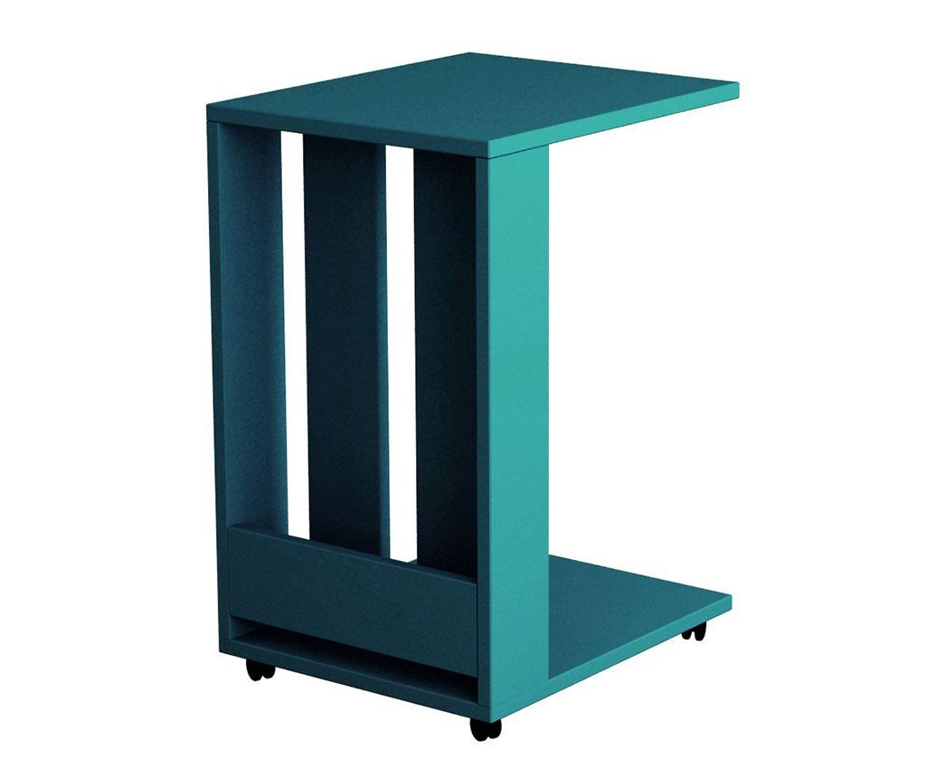 Masuta Aly Turquoise vivre.ro