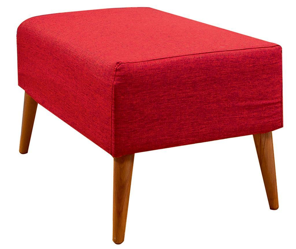 Bancheta Libre Red - Unique Design, Rosu imagine