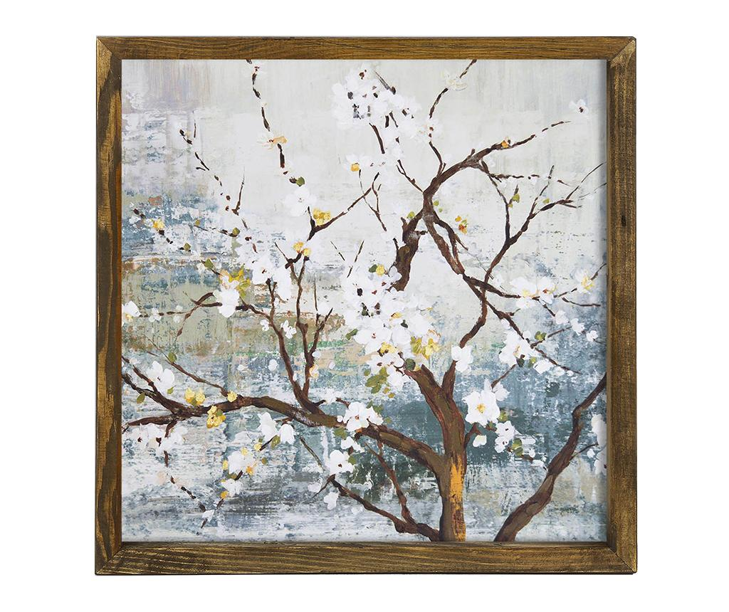 Tablou Spring 50x50 cm - Evila Originals imagine
