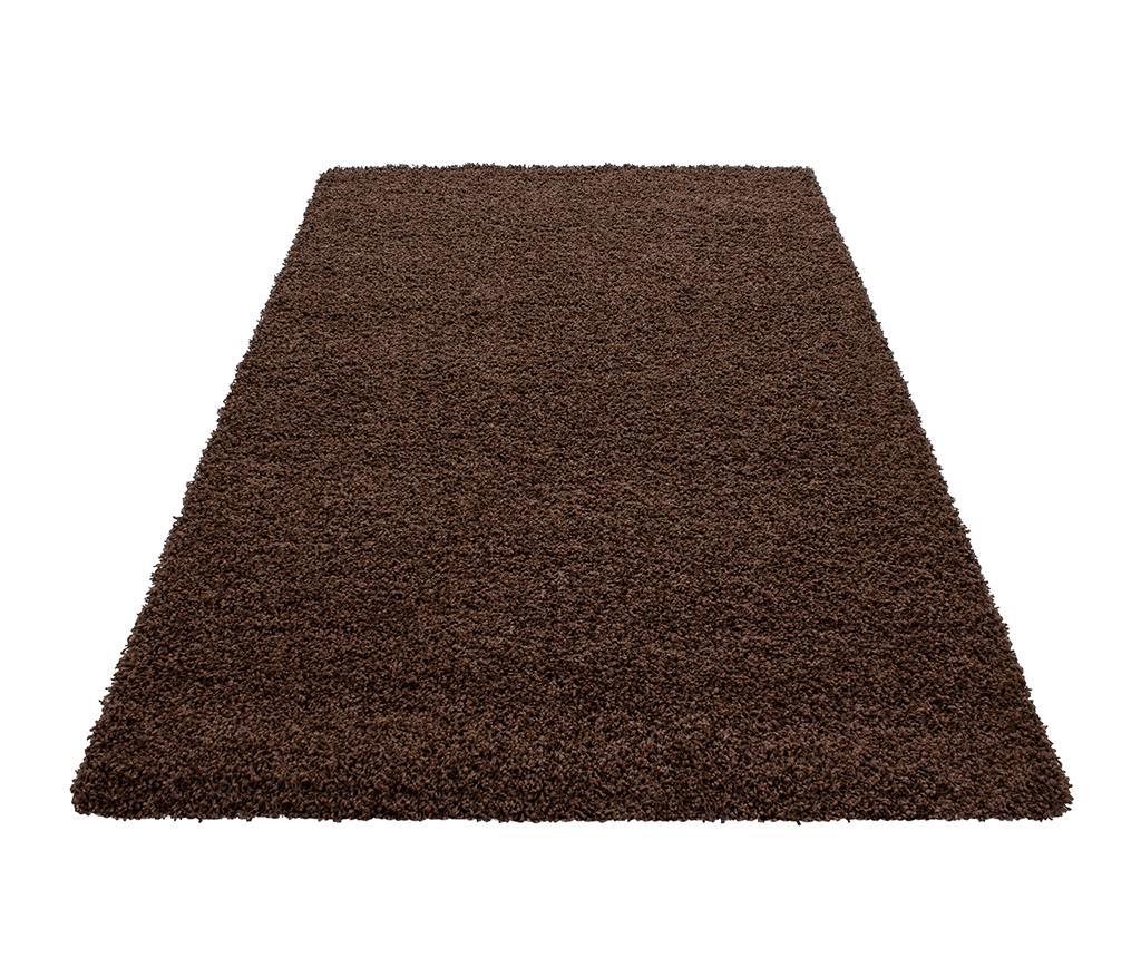 Covor Dream Brown 160x230 cm - Ayyildiz Carpet, Maro poza