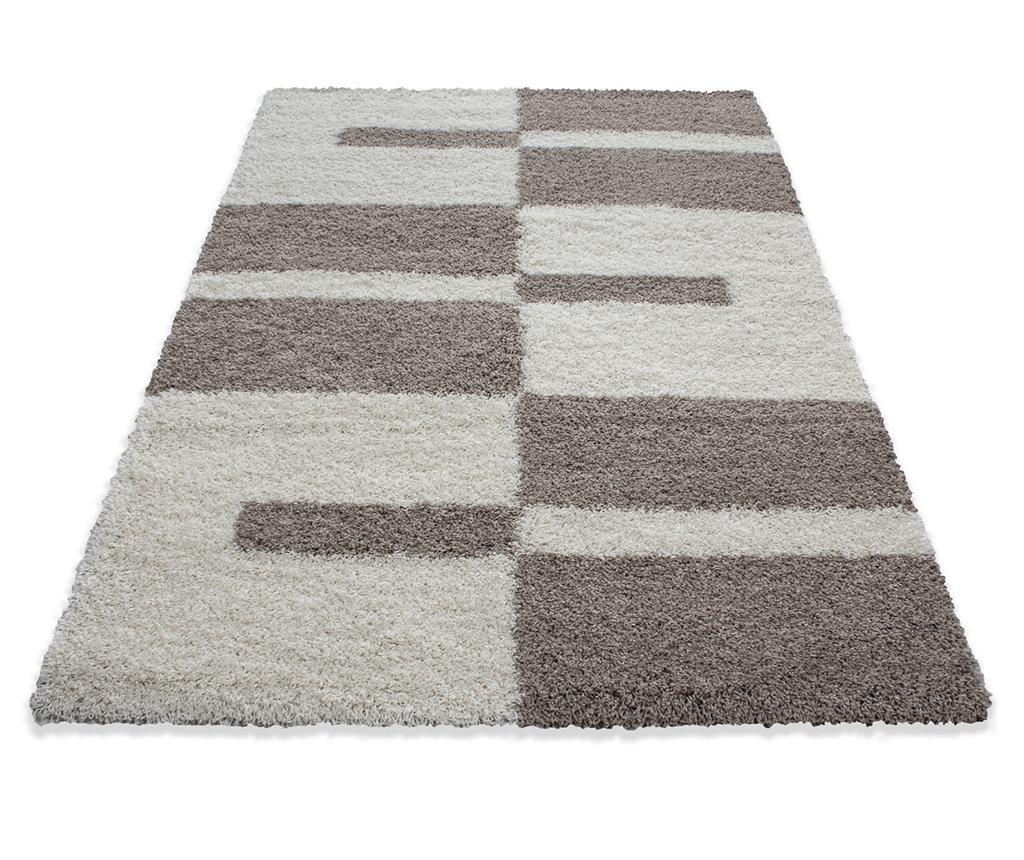 Covor Gala Beige 80x150 cm - Ayyildiz Carpet, Crem imagine