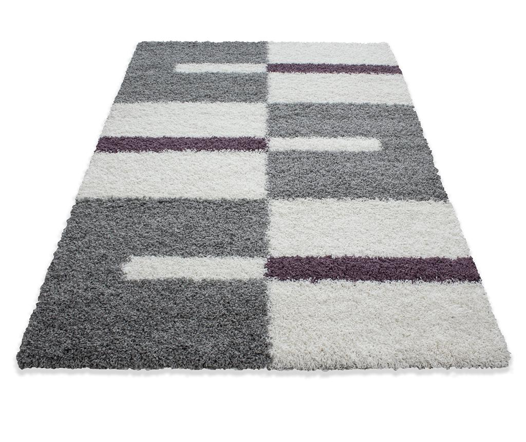 Covor Gala Lilac 120x170 cm - Ayyildiz Carpet, Mov imagine