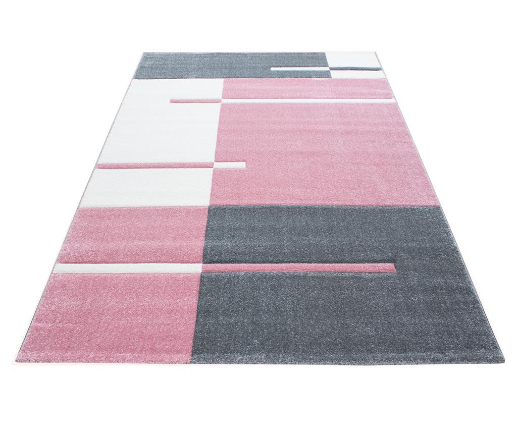 Covor Hawaii Kalen Pink 200x290 cm - Ayyildiz Carpet, Roz imagine