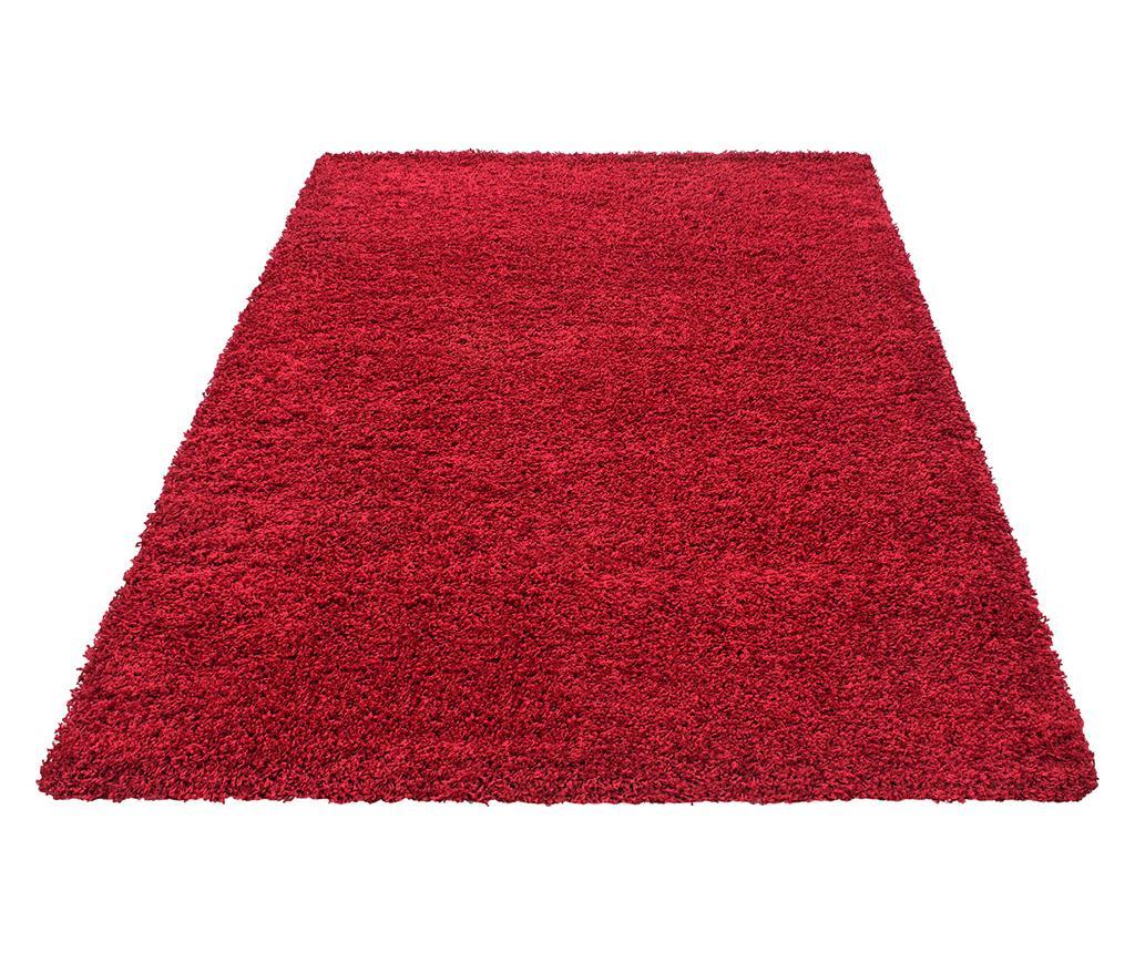 Covor Life Red 140x200 cm - Ayyildiz Carpet, Rosu imagine