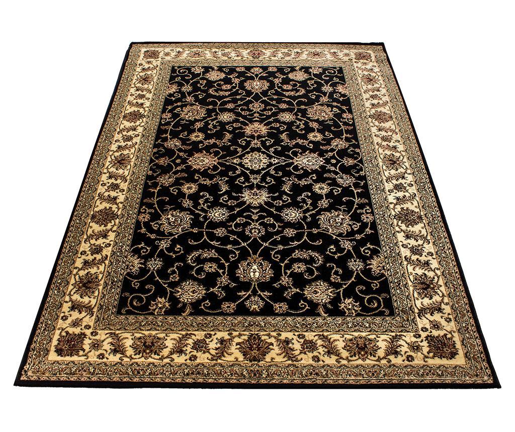Covor Marrakesh Badran Black 160x230 cm - Ayyildiz Carpet, Negru imagine