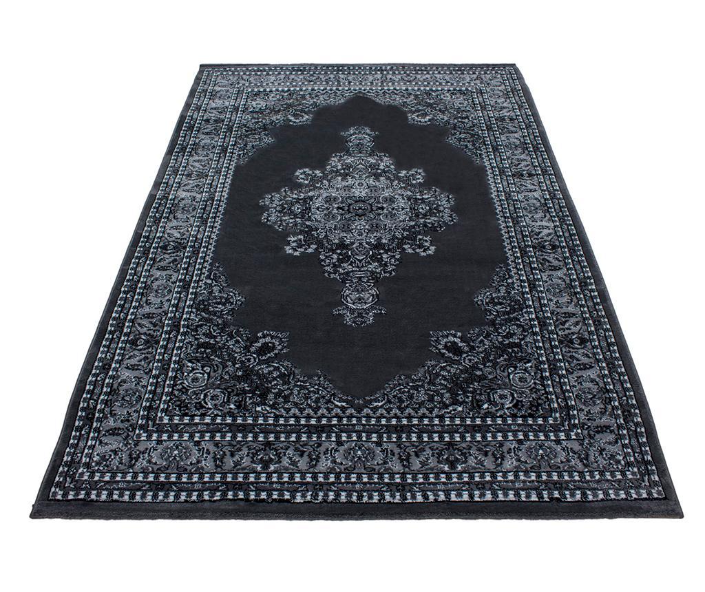 Covor Marrakesh Kamil Grey 160x230 cm - Ayyildiz Carpet, Gri & Argintiu imagine