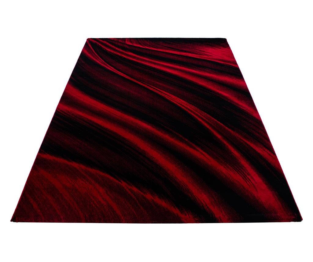 Covor Miami Traces Red 120x170 cm - Ayyildiz Carpet, Rosu imagine