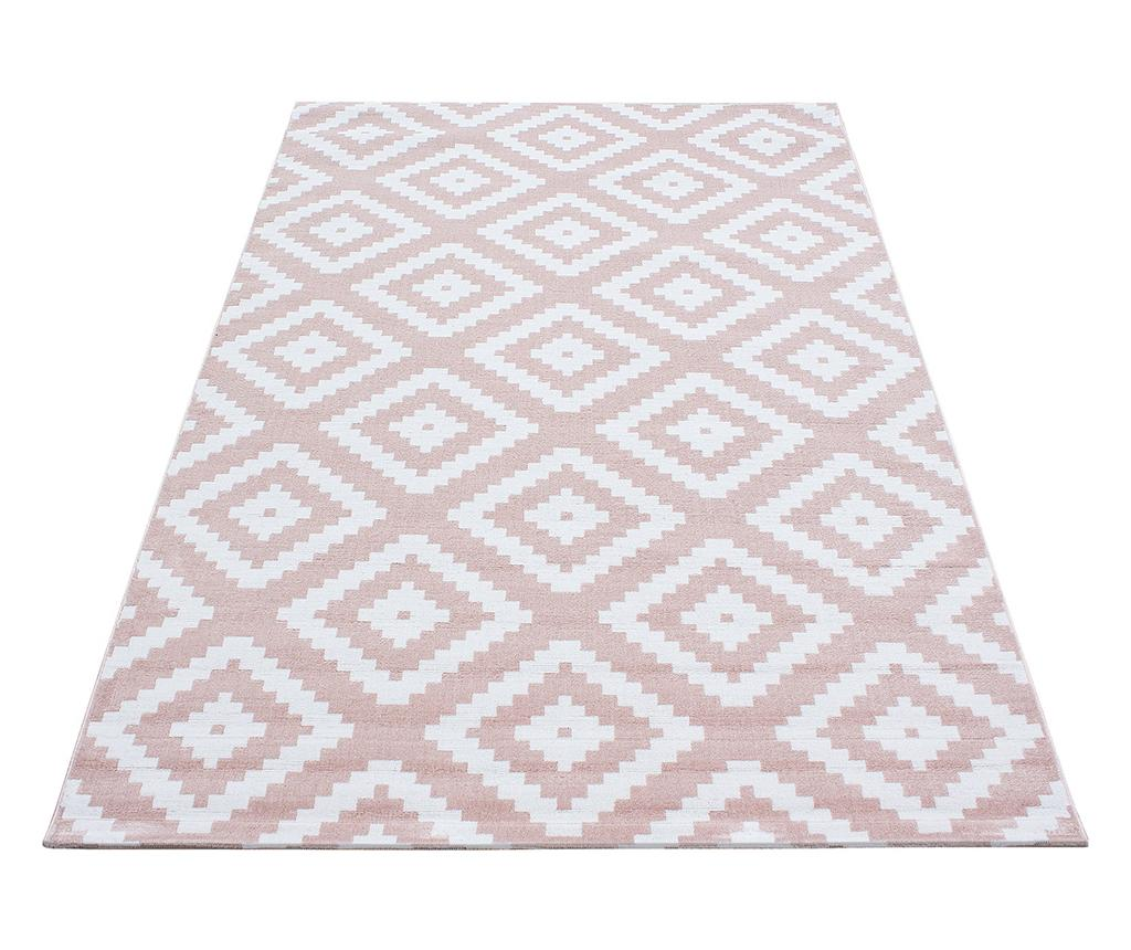 Covor Plus Diamond Pink 120x170 cm - Ayyildiz Carpet, Roz poza