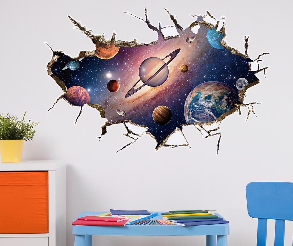 Sticker Solar System imagine