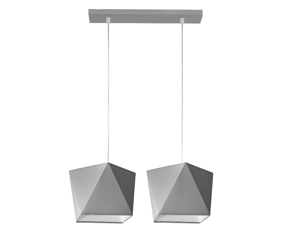 Lustra Adamant Two Grey