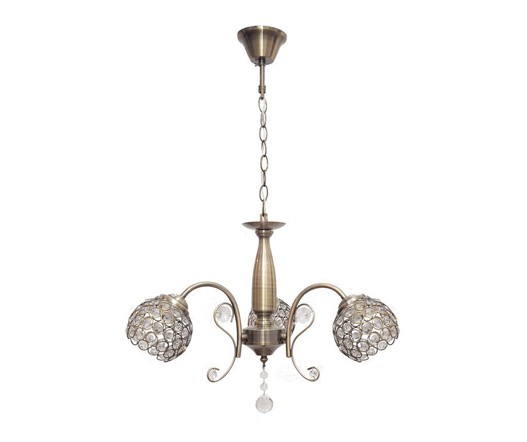 Závěsná lampa Grant Three