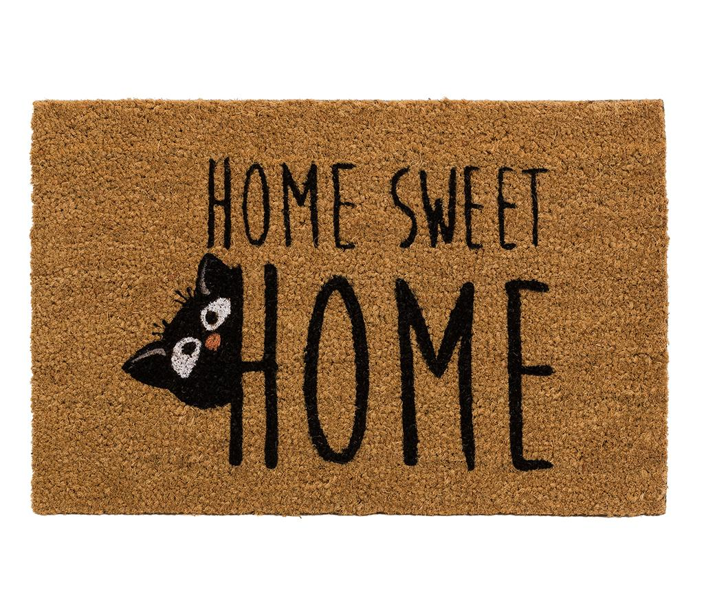 Covoras de intrare Cat Home 40x60 cm imagine