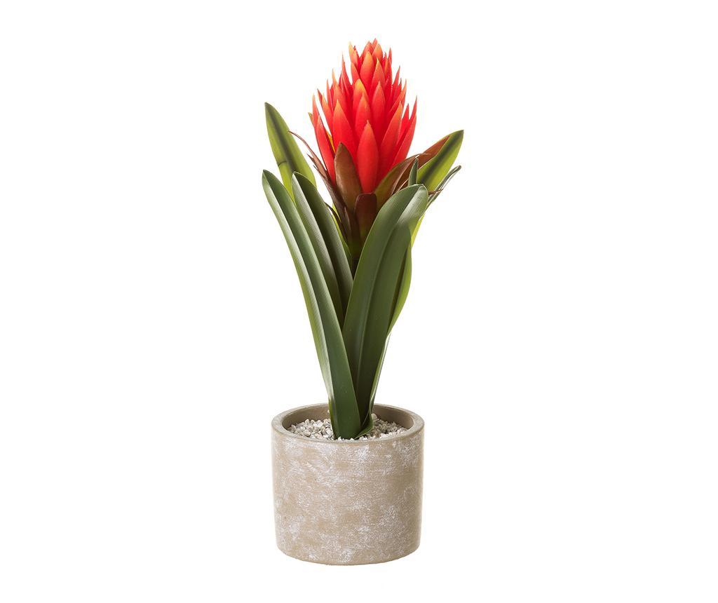Floare artificiala in ghiveci Lark Tori imagine