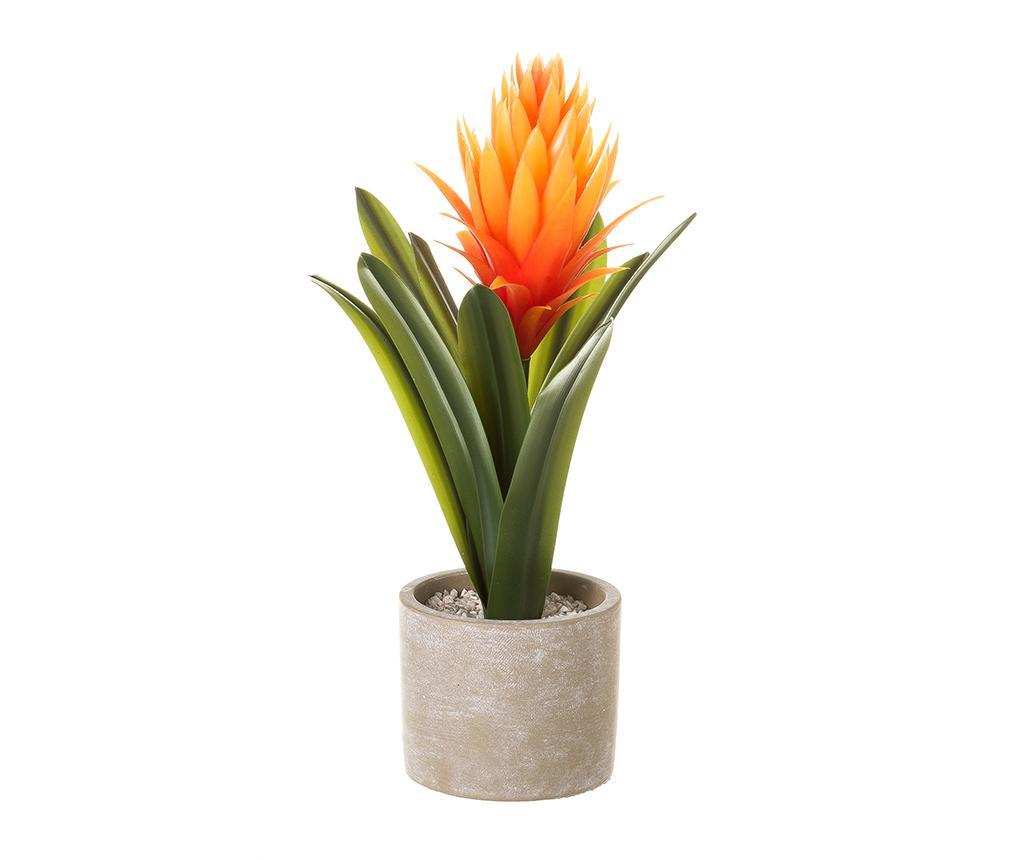 Floare artificiala in ghiveci Lark Jaret imagine