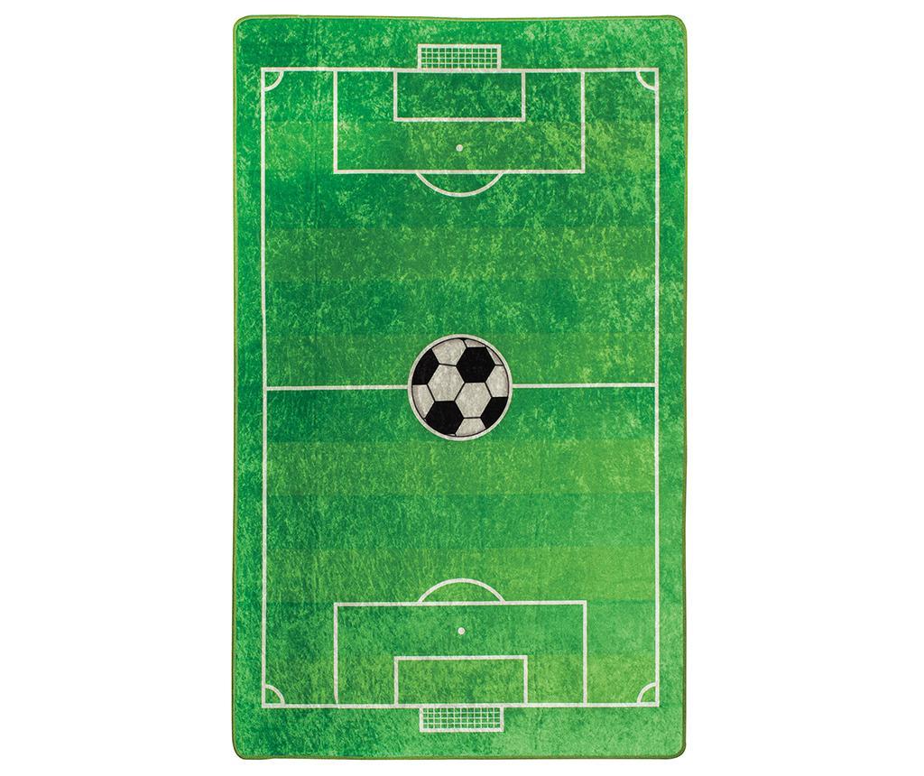 Covor Football 140x190 cm vivre.ro