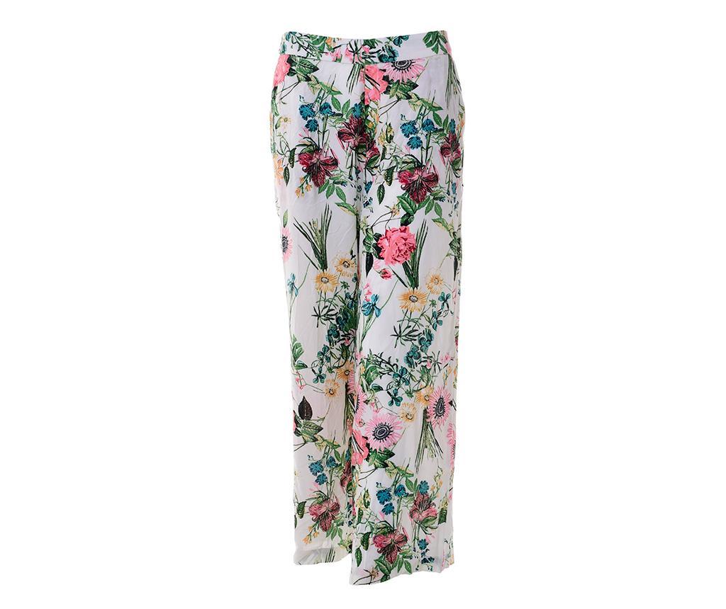 Pantaloni lungi dama Flower Cluster ONE SIZE