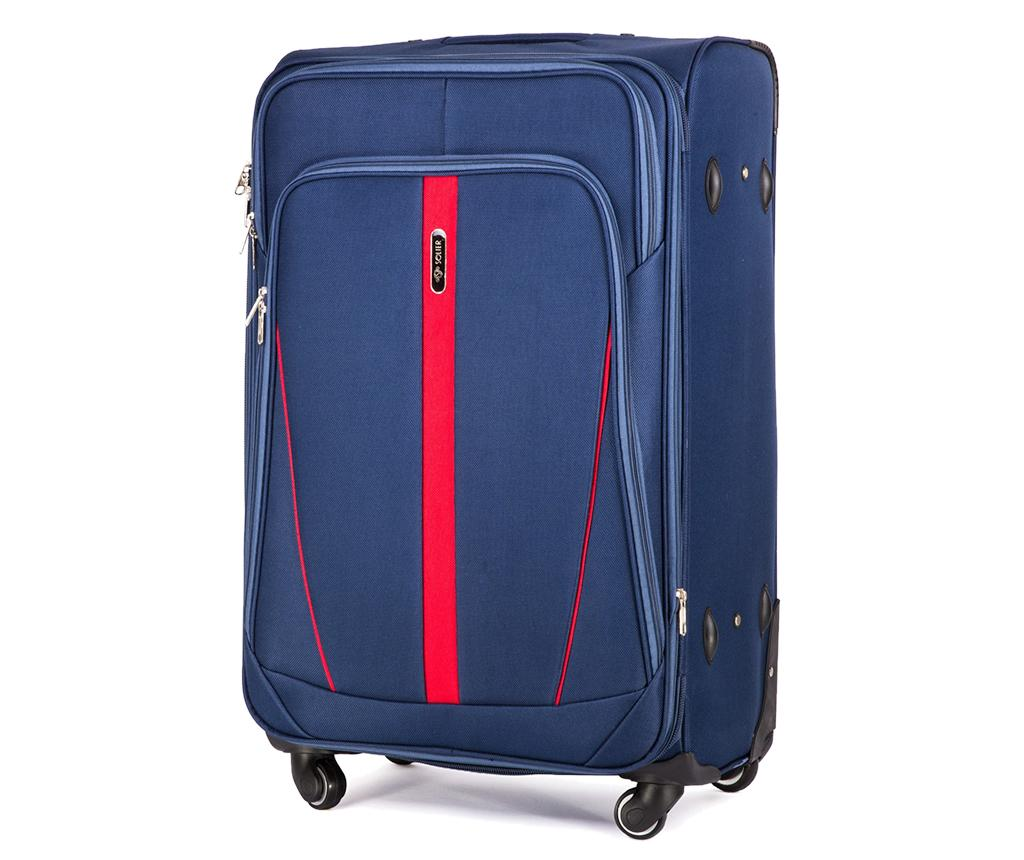 Troler Dynamic Blue 41 L imagine
