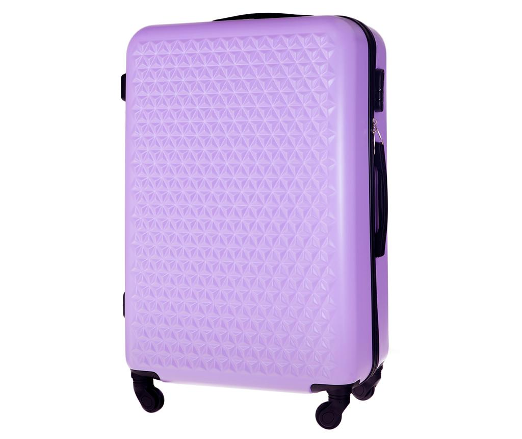 Troler Arrow Purple 48 L imagine