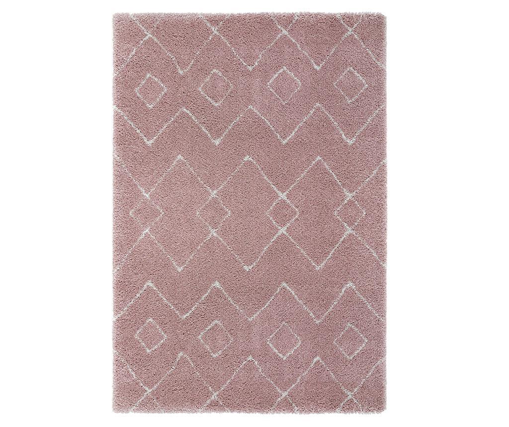 Covor Imari Pink Cream 120x170 cm vivre.ro
