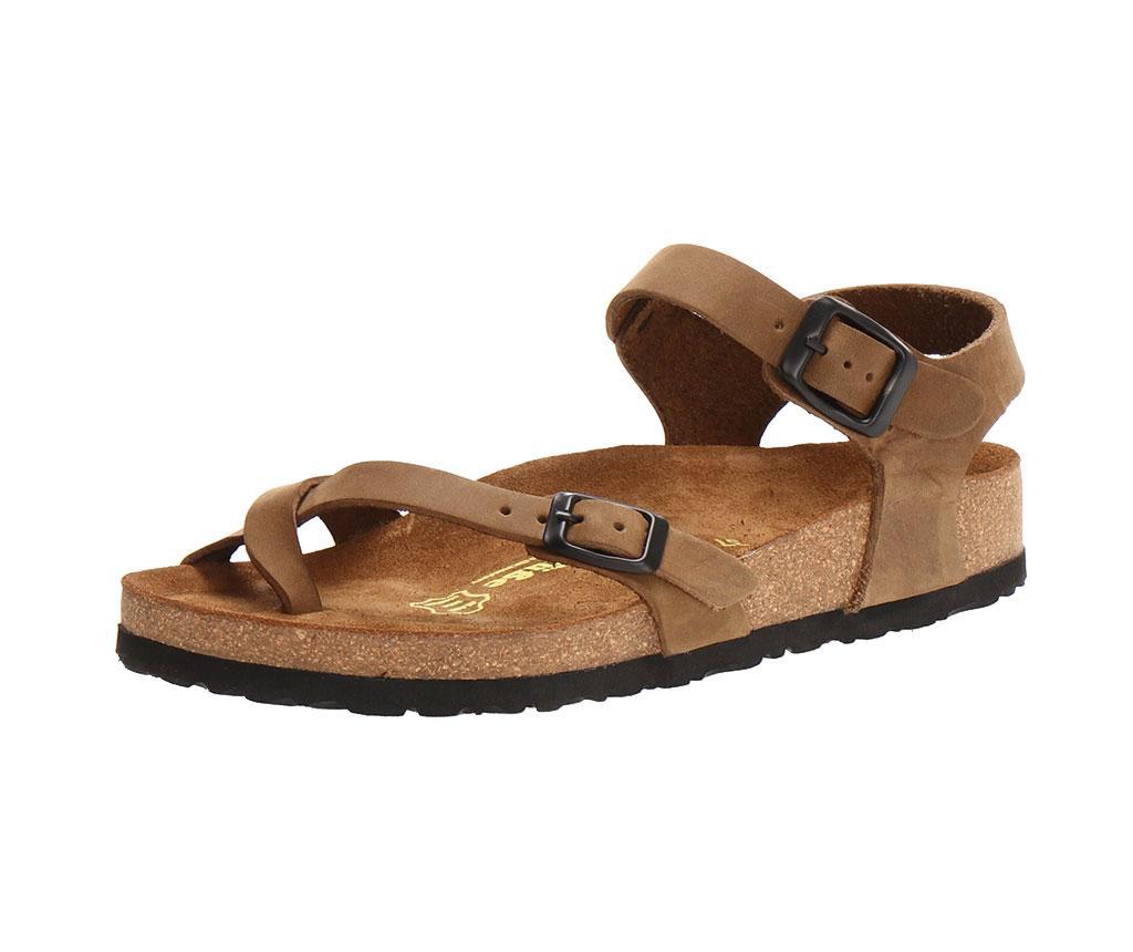 Sandale dama Gabriella Sand 38