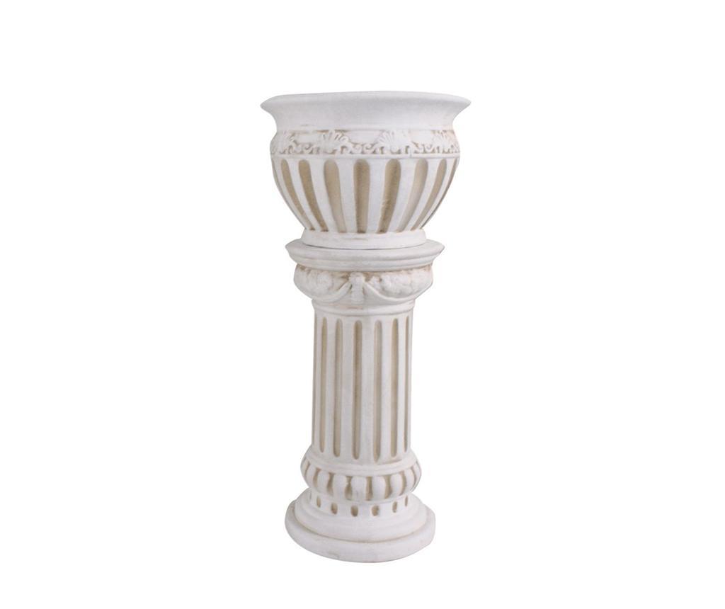Ghiveci Column Round