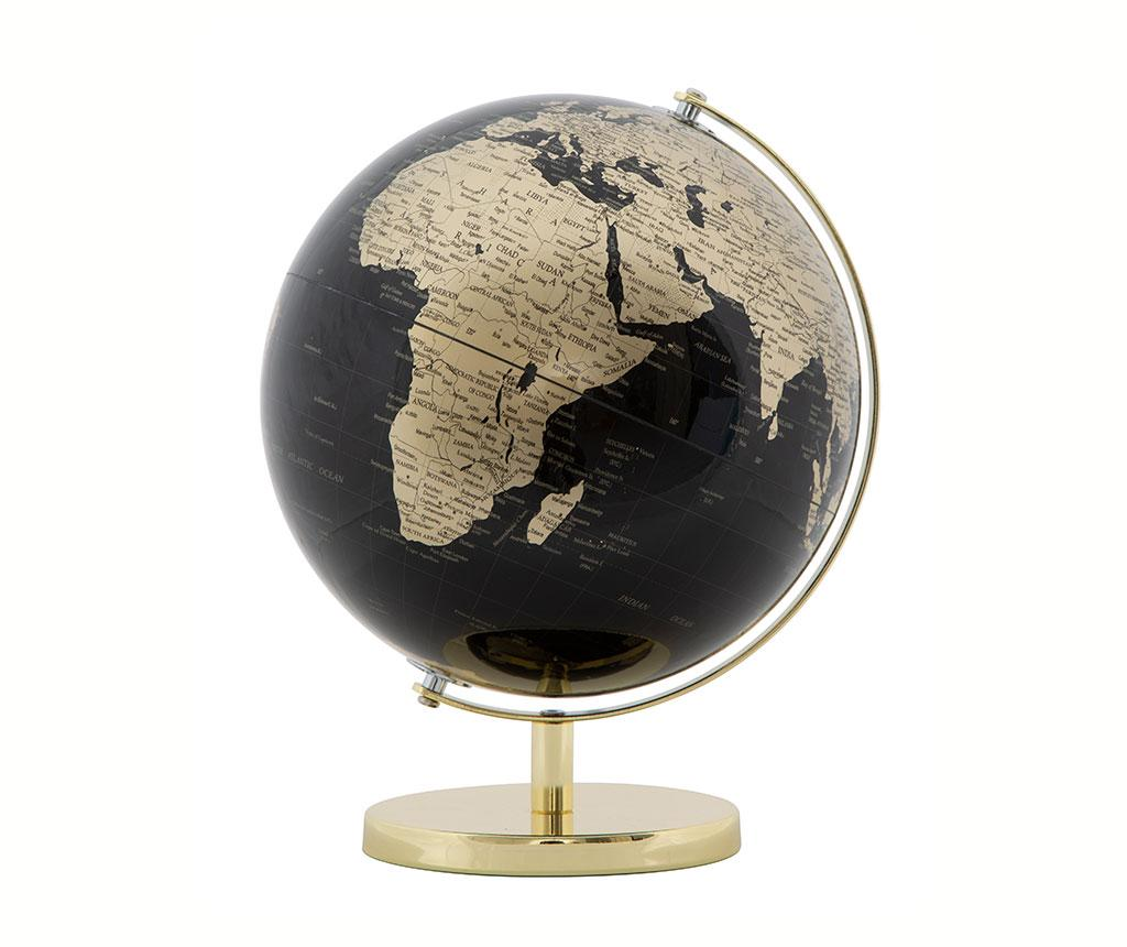 Decoratiune Globe Black M vivre.ro