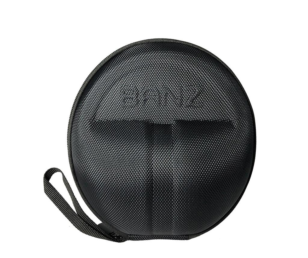 Husa pentru casti Banz Bubzee Onyx Black