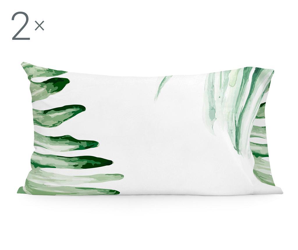 Set 2 fete de perna Delicate 50x75 cm