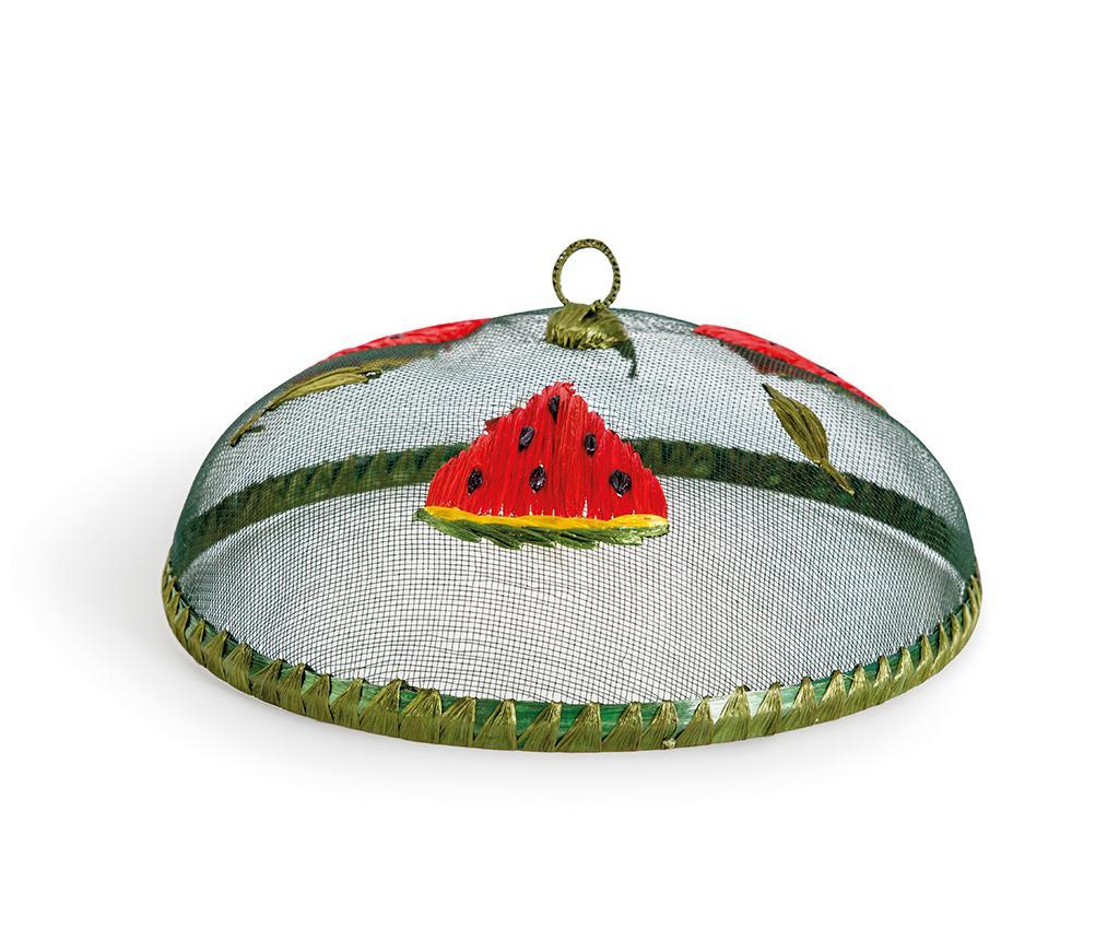 Capac pentru platou Watermelon - Excelsa, Multicolor imagine