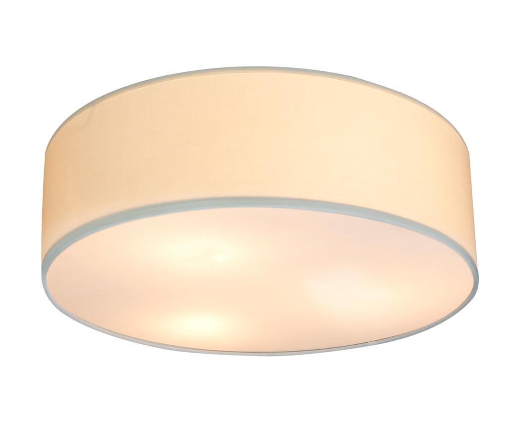 Plafoniera Kioto Three Cream - Candellux Lighting, Crem imagine