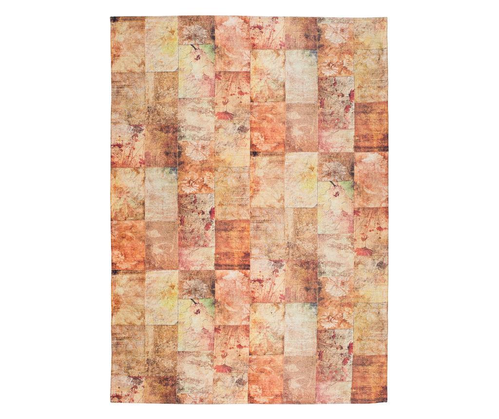 Covor Chenille Alice Wonderland 120x170 cm - Universal XXI, Maro poza noua