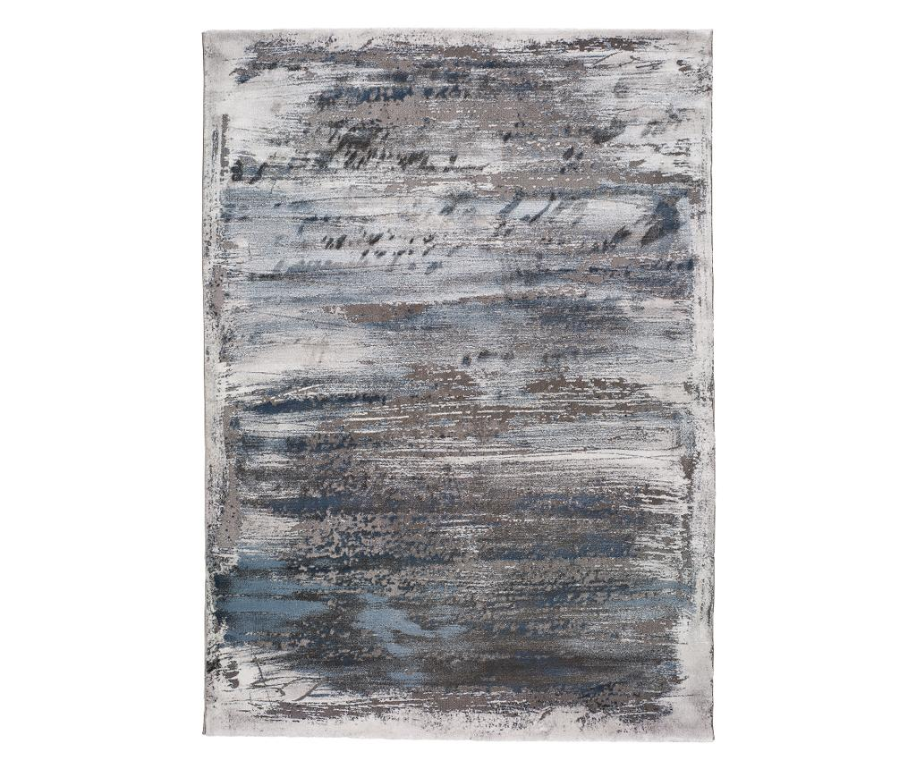 Covor Norah Style 160x230 cm - Universal XXI, Gri & Argintiu imagine