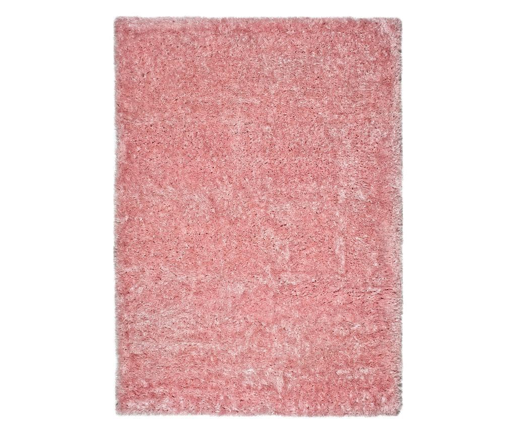 Covor Aloe Liso Pink 80x150 cm - Universal XXI, Roz