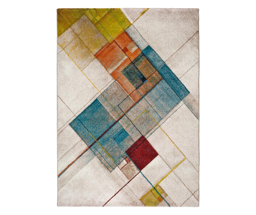 Covor Optik 140x200 cm - Universal XXI, Multicolor imagine