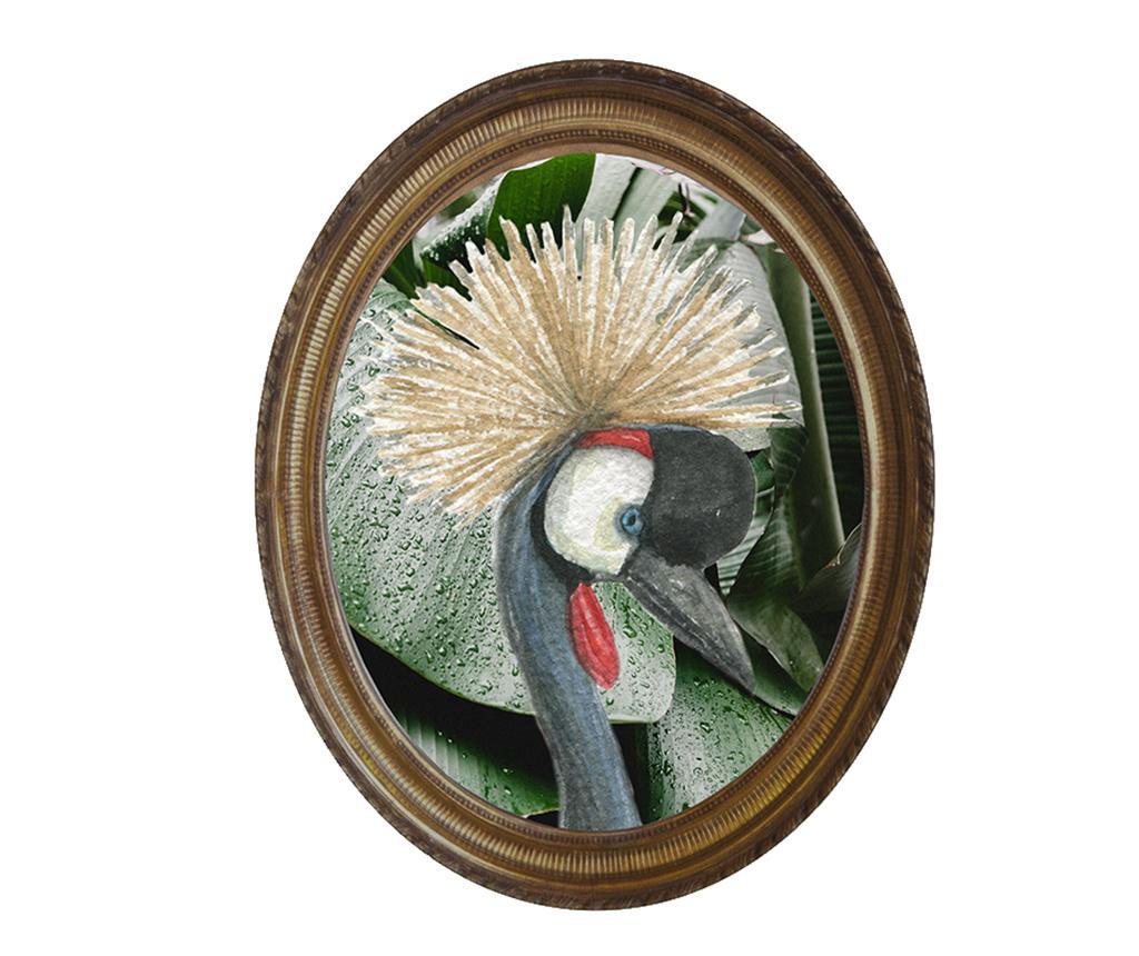 Tablou Gruya 40x50 cm - Madre Selva, Multicolor poza