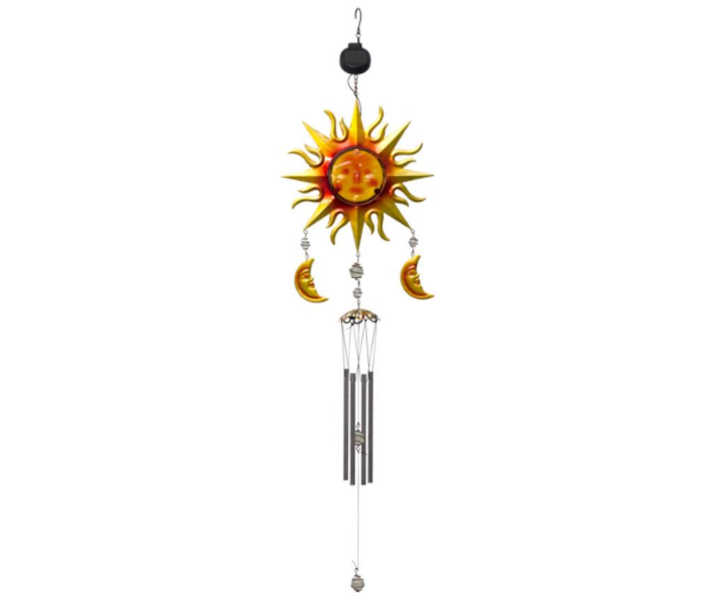 Lampa solara suspendabila Windy imagine
